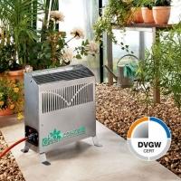 "Gas-Gewächs-Hausheizung ""Frosty"" 4500 W"